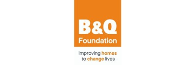 Logo for B&Q Foundation