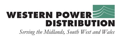 logo for Western Power Distribution