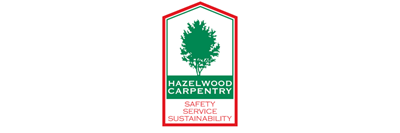 logo for Hazelwood Carpentry