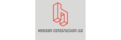 Hedigan Construction Logo